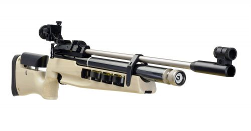 S400 Biathlon Air Rifle