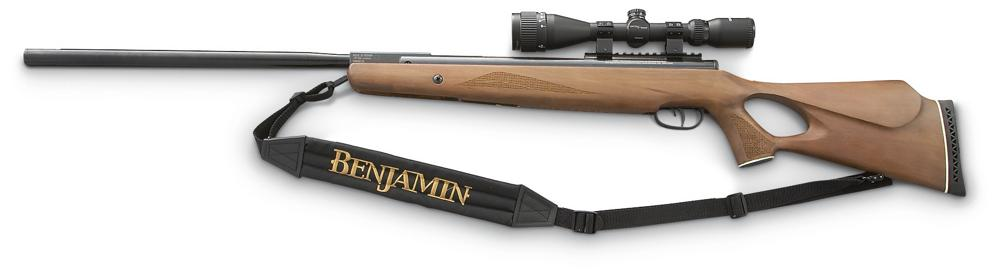 Benjamin Trail NP XL 1100 Break Barrel Air Rifle