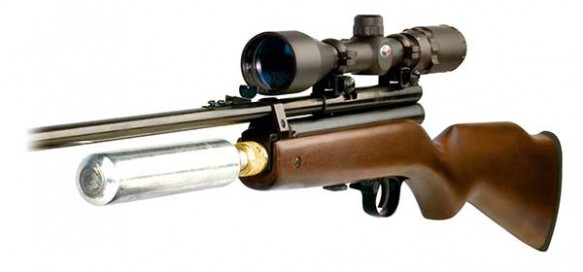 CO2 XS79 Air Rifle