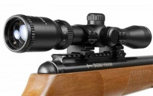 What-is-a-good-air-rifle-scope-AR-15-e1433403195325