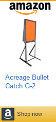 Acreage Bullet Catch G-2